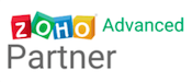 GeeFirm is a Zoho Advanced Partner